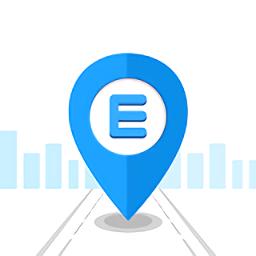 e都市地图app