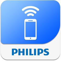 飞利浦电视智能遥控器app