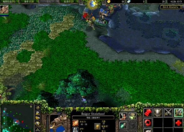 魔兽争霸12人地图合集 大全版 图0