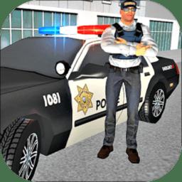 警察模�M器中文版