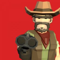 狂野西部左轮枪手中文版