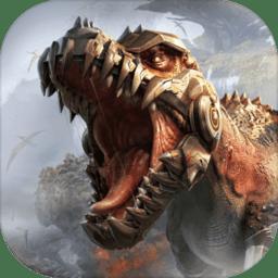 战争online超级巨兽手游