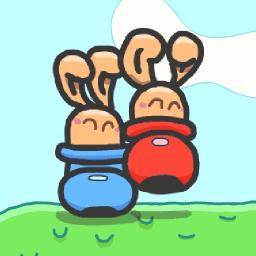 皮鞋兔大战手游