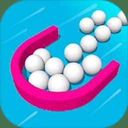 模拟球球收集大作战红包版