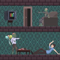 僵尸公寓最新版