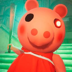 恐怖小猪佩奇游戏