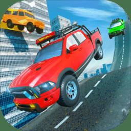 suv汽车驾驶游戏