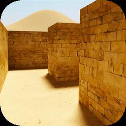盒子猫迷宫冒险游戏