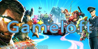 gameloft游戏