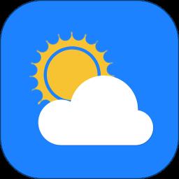 围观天气软件