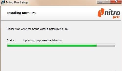 nitro pro 13中文版