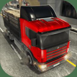 疯狂卡车司机中文版