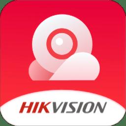 hikvision手机客户端