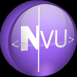nvu网页编辑器电脑版
