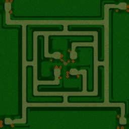 魔獸綠色循環圈外傳