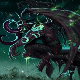 魔兽争霸拯救尤迪安