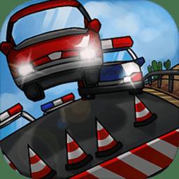 猎车地下车手游戏