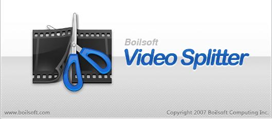Boilsoft Video Splitter中文版(视频分割工具) v7.01.4 官方版 图0