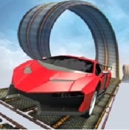 不可能的赛车游戏单机版