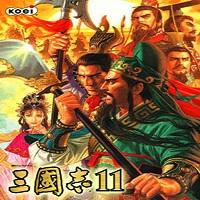 三国志11汉化补丁最新版