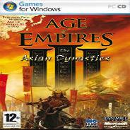 帝国时代3亚洲王朝汉化补丁最新版