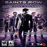 saints row3汉化补丁正版