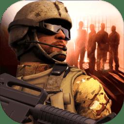 反恐突击队游戏