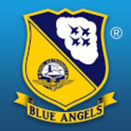 蓝色天使特技飞行游戏