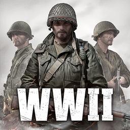 世界战争英雄官方正版