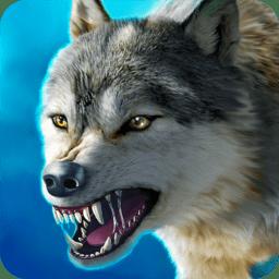 模拟狼生存游戏