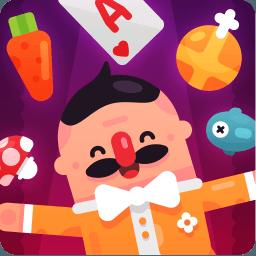 杂耍先生游戏