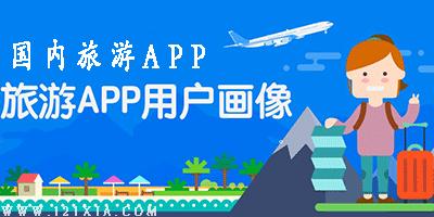 国内旅游app