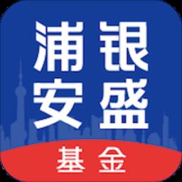 浦银安盛基金app