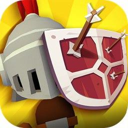 盾牌骑士最新版