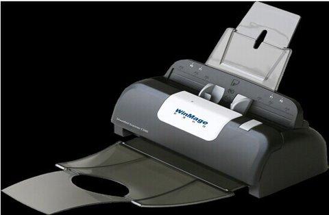 影源c500扫描仪驱动程序 电脑版 图0