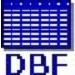 dbf文件阅读器