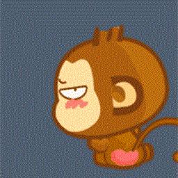 猴子表情包