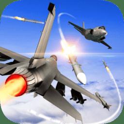 现代飞机战争2019中文版