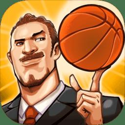 实况篮球经理手游