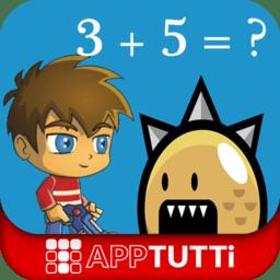 数学游戏app