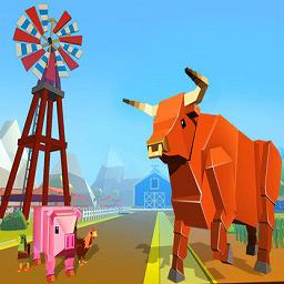 宠物农场游戏