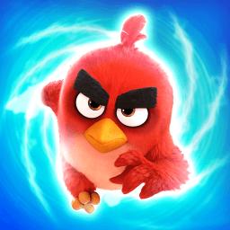 愤怒的小鸟探索手游