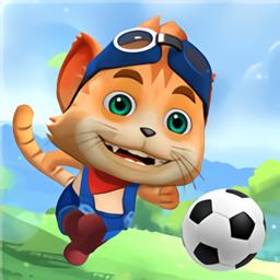 探探猫跑酷游戏