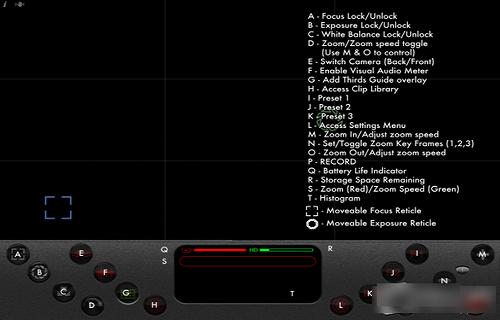 filmicpro中文版 v6.7.5 安卓版 图2