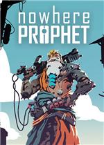 nowhere prophet��X版