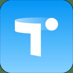 teambition网盘app