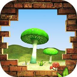 采蘑菇大赛手游
