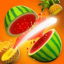 果汁飞溅游戏