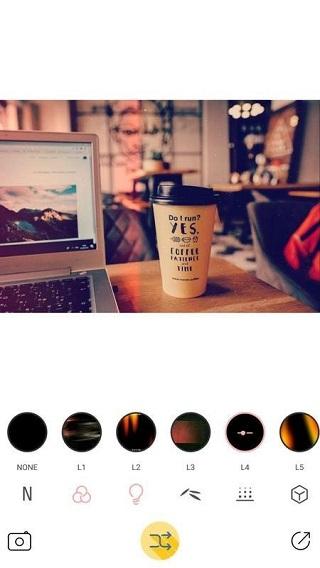 alook相机 v1.1.5 安卓版 图1