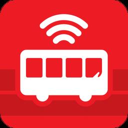 �o�a智慧公交app